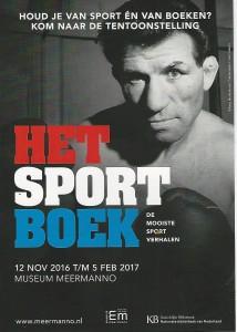 het sportboek