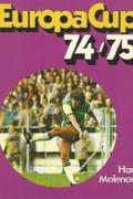 Europacup 74 - 75