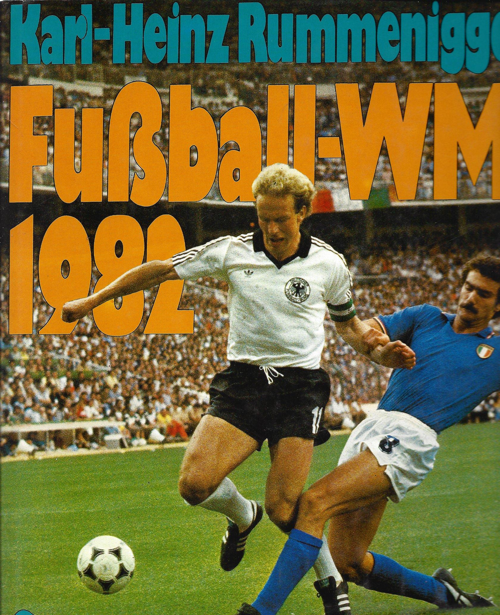 Fußball-Wm 1982