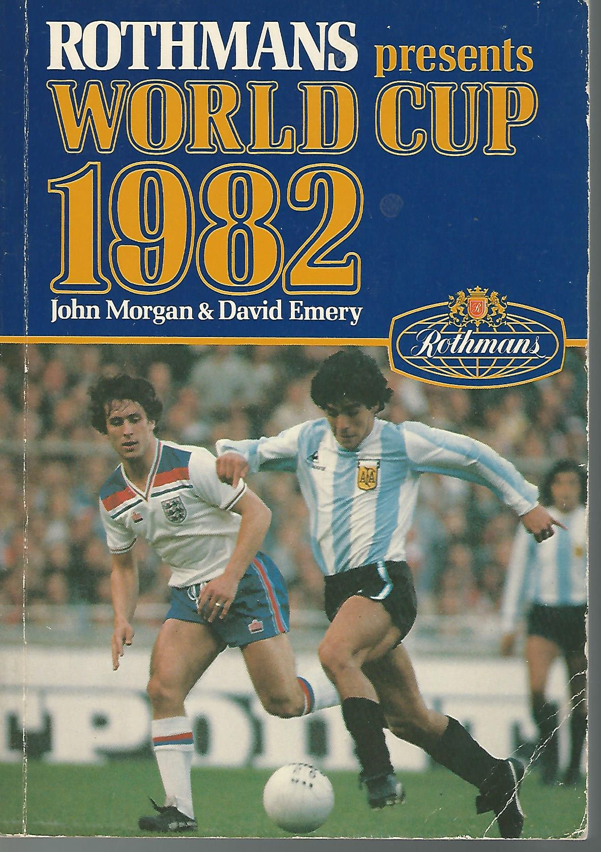 World cup odyssey 2016 manual