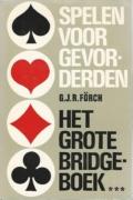 spelen voor gevorderden bridge