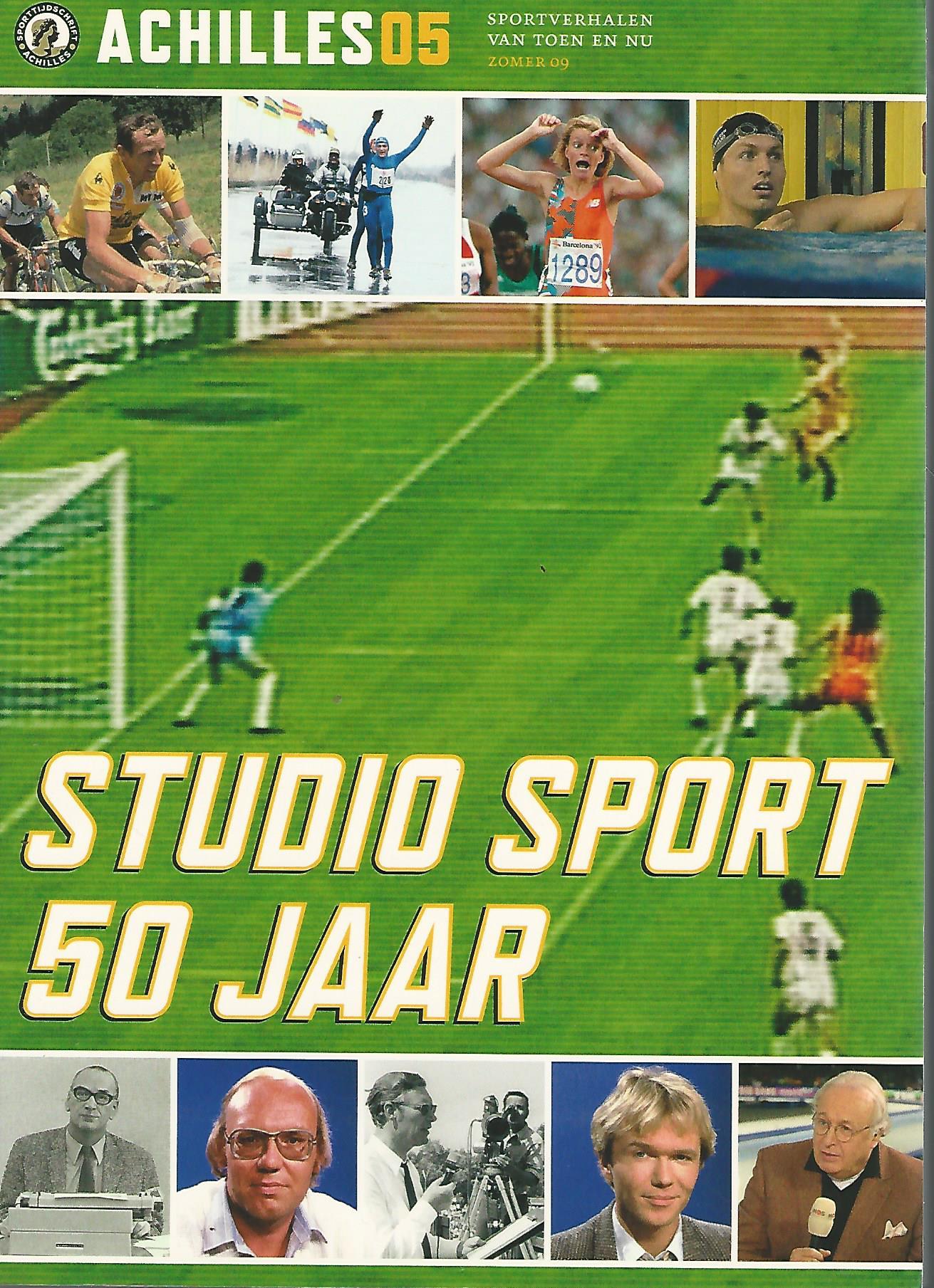 studio sport 50 jaar Studio Sport 50 jaar studio sport 50 jaar