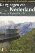 de 25 dagenvan nederland ;de eersteelfstedentocht