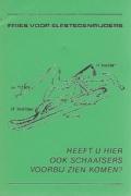 fries voor elfstedenrijders  (1e druk)