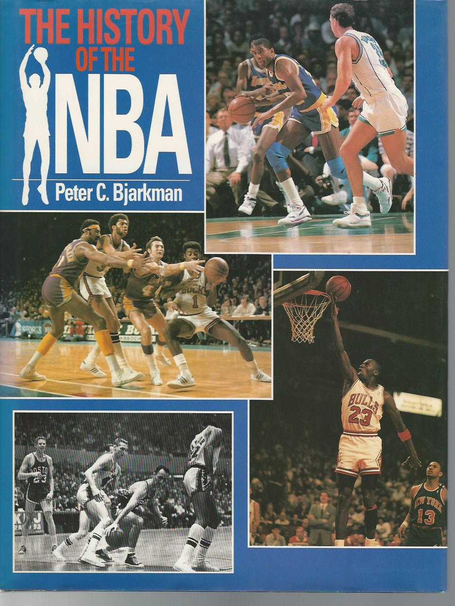 The History of the NBA