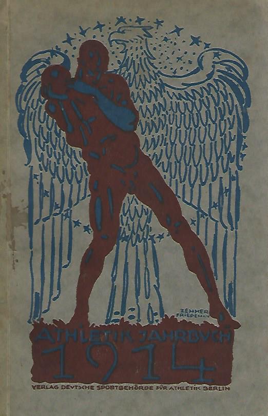 - Athletik Jahrbuch 1914