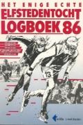 het enige echte elfstedentocht logboek 86