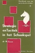 strategie en tactiek in het schaakspel