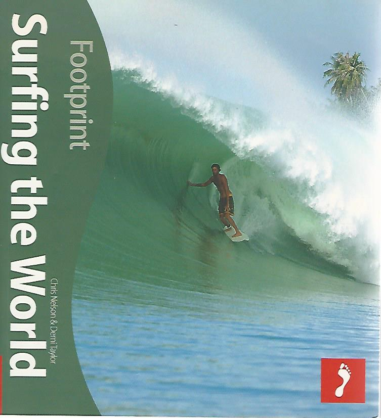 Surfing the world a dream tour around the world 39 s best for Dream home book tour