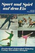 Sport und spiel auf dem Eis
