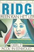 bridge iedereen kan het leren deel 2