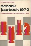 schaakjaarboek 1970