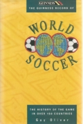 the guinness book of world soccer