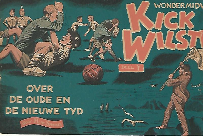Kicker Comde