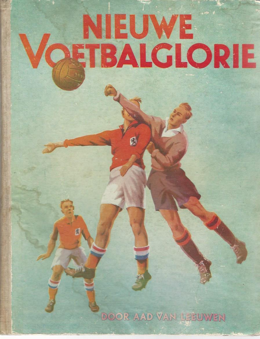 - Nieuwe Voetbalglorie