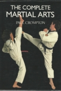 the complete martial arts