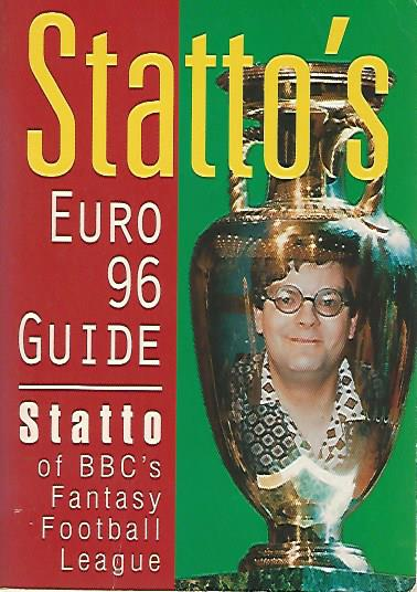 - Statto's Euro 96 Guide -Statto of BBC's Football League